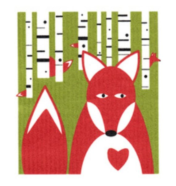 products fox cloth