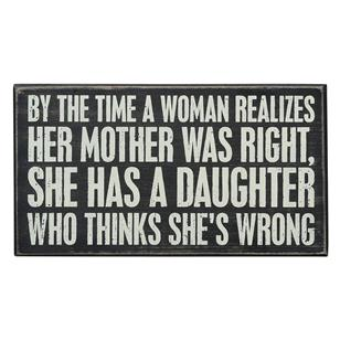 products mother daughter sign8