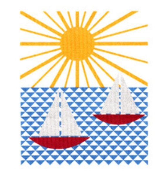 products sailboats cloth