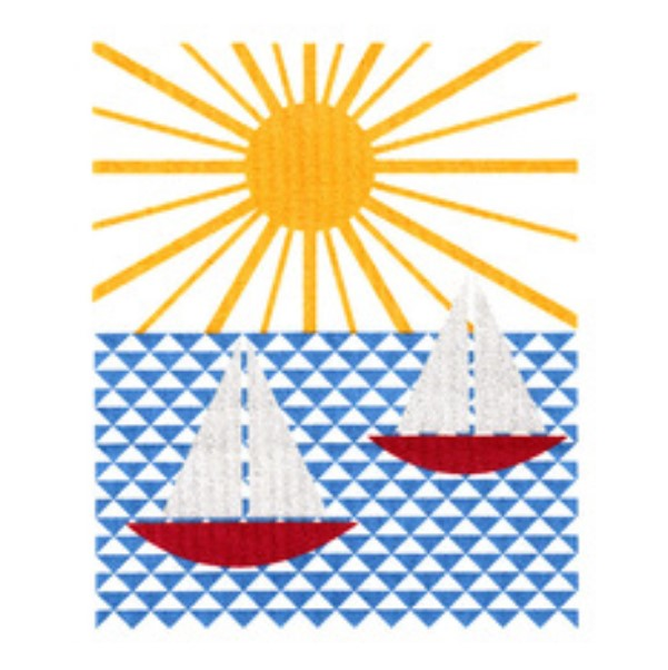 products sailboats cloth