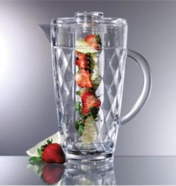 products diamond cut fruit infuser pitcher 150×150
