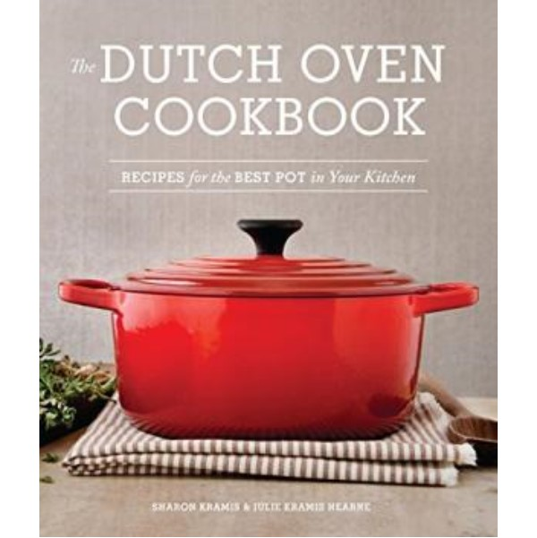 products the dutch oven cookbook 150×150