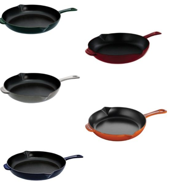 products 12 inch fry pans