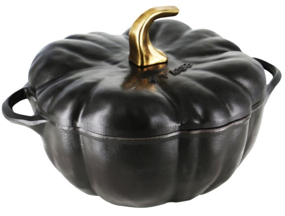 products black pumpkin cocotte 150×150