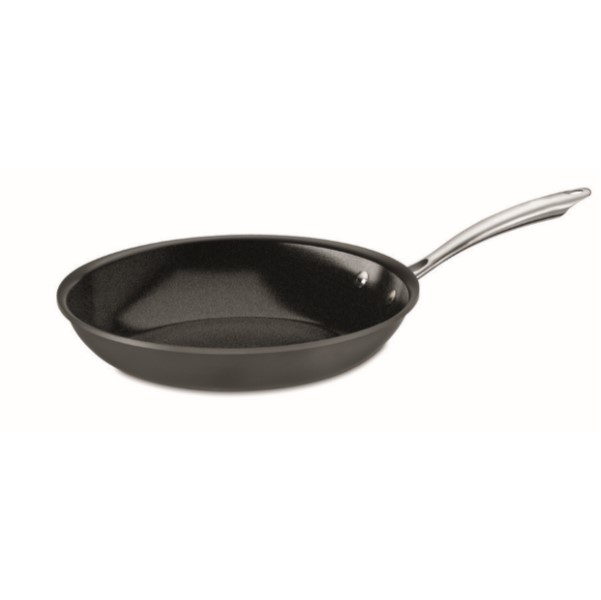 products 12 inch green gourmet fry pan