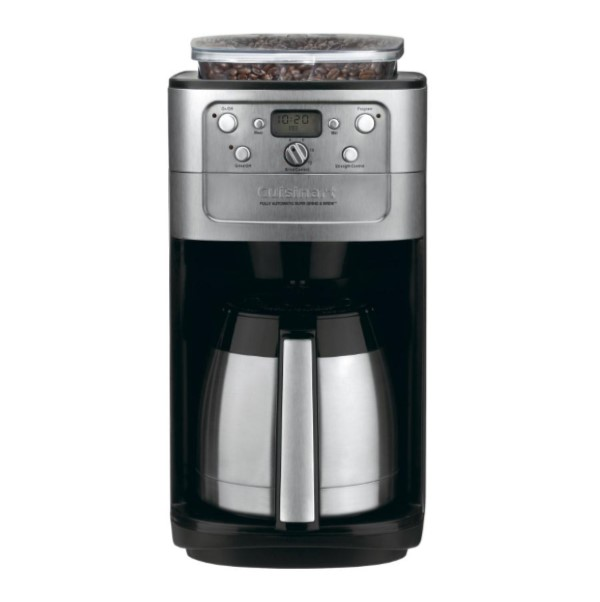products burr grinder thermal coffee maker 150×150