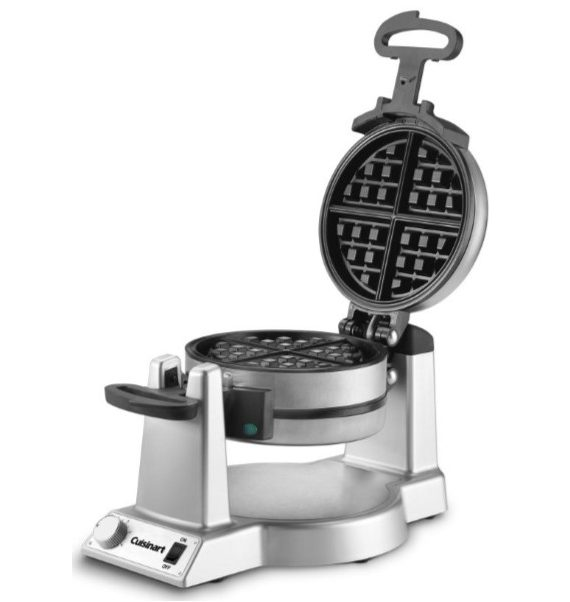 products double belgian flip waffle maker 150×150