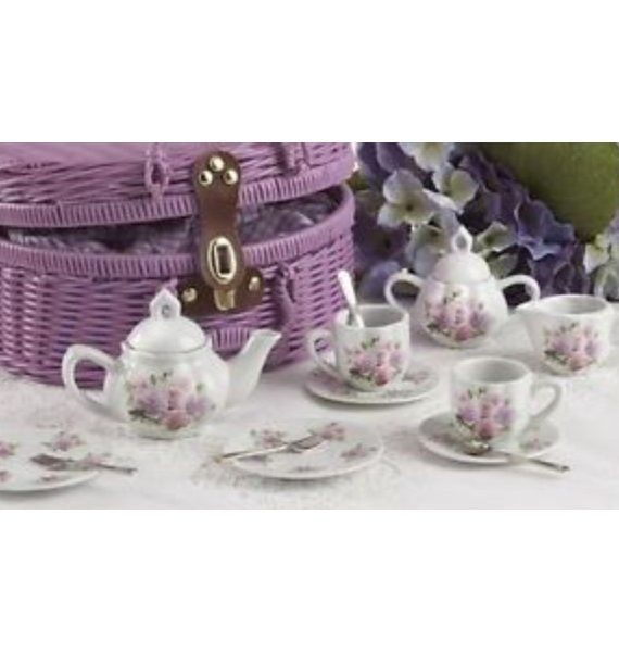 products owl teaset