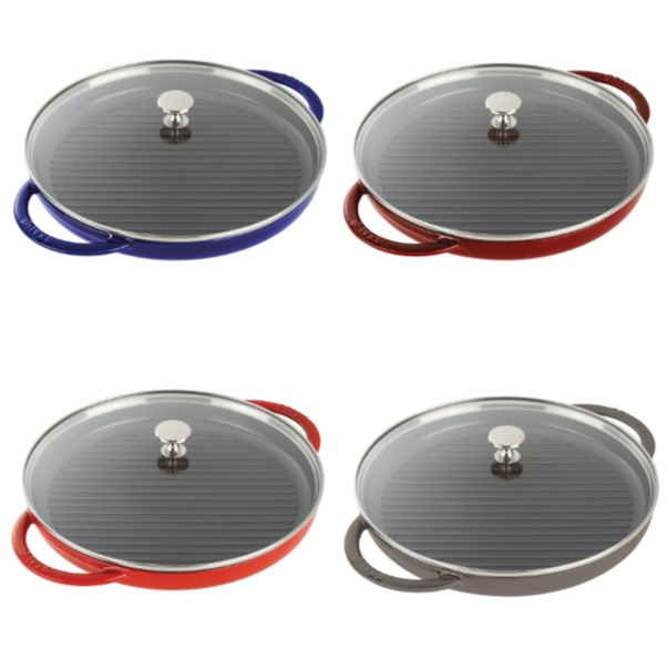 products 12 inch steam grill 150×150