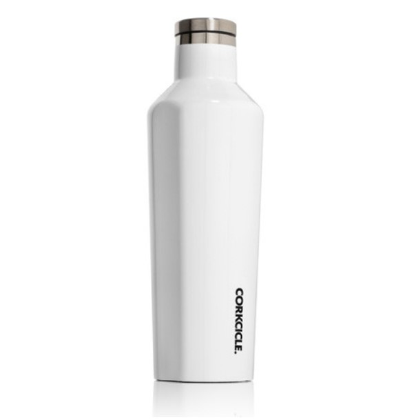 products 16 oz white canteen