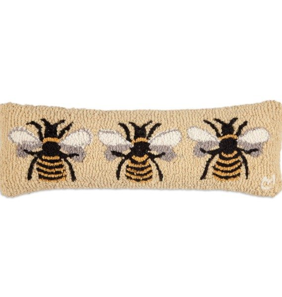 products bumblebee pillow