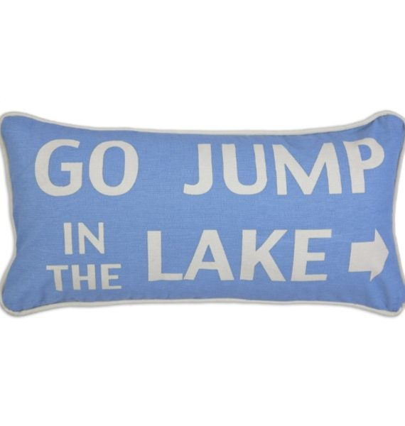 products go jump in the lake pillow 150×150