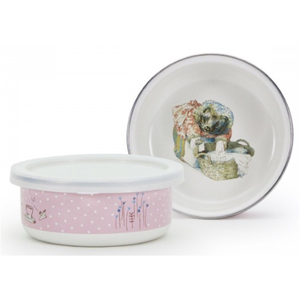 products mrs tiggywinkle bowl