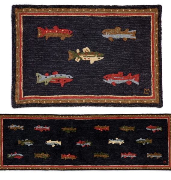 products river fish rugs2 150×150