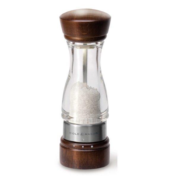 products acrylic salt mill