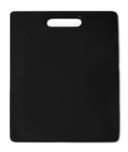 products black gripper cutting board 150×150