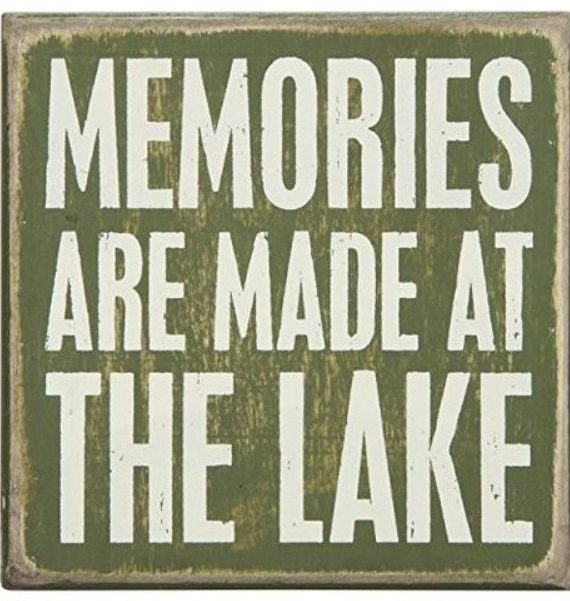products memories are made at the lake 150×150
