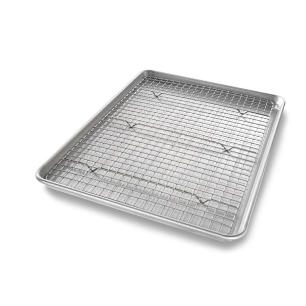 products half sheet pan with rack 150×150