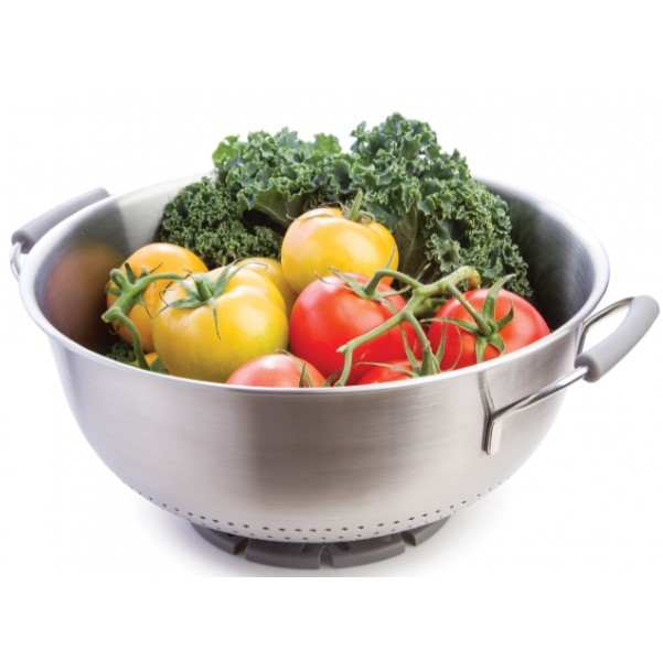 products 5 qt stainless steel colander 150×150