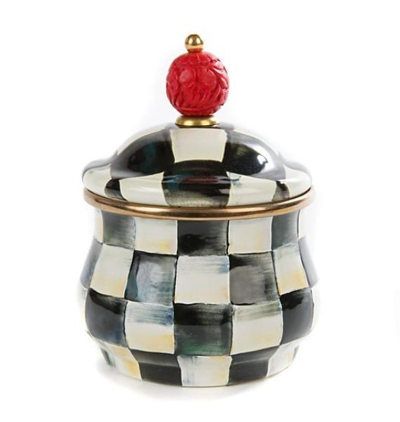 products courtly check lidded sugar 150×150