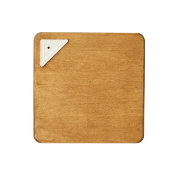 products square wooden board 150×150