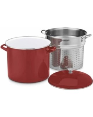 products 20 quart stockpot red 150×150