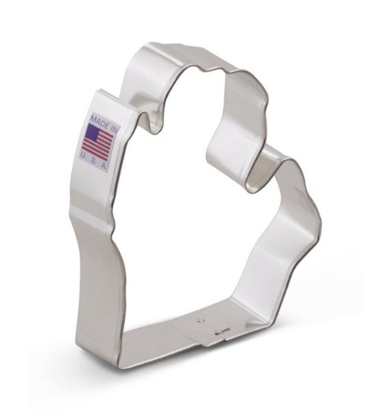 products michigan cookie cutter 150×150
