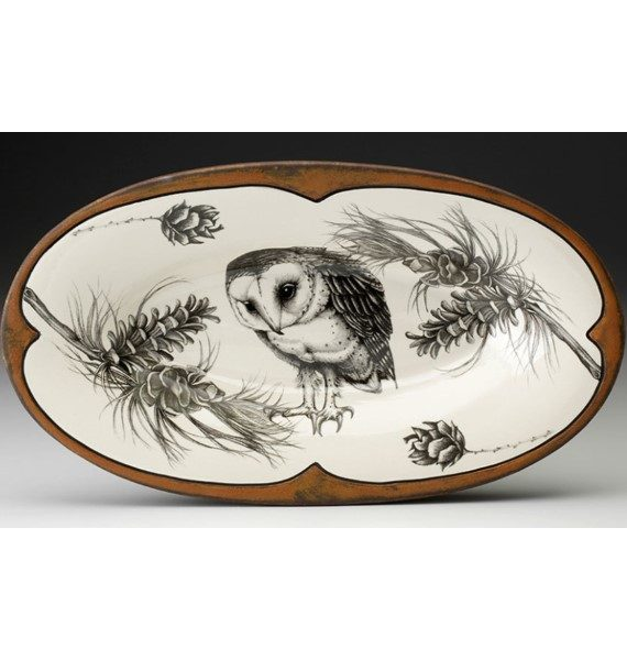 products barn owl oblong tray 150×150