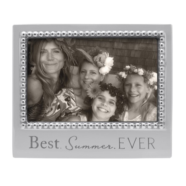 products best summer ever 4×6 frame 150×150