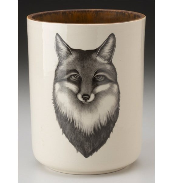 products fox portrait utensil cup 150×150