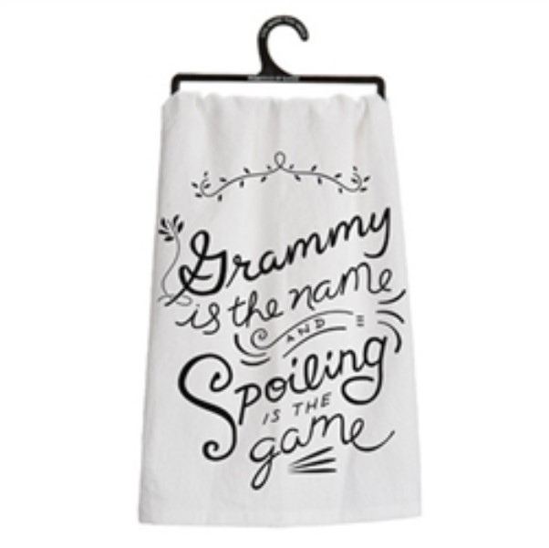 products grammy is the name towel 150×150