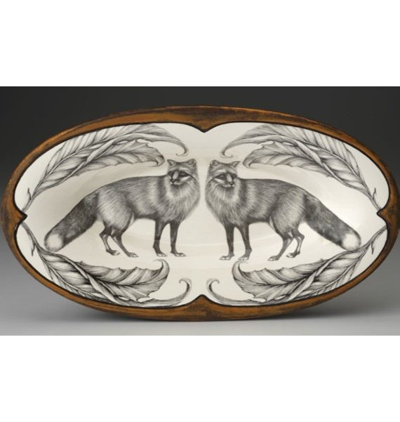 products red fox oblong tray 150×150
