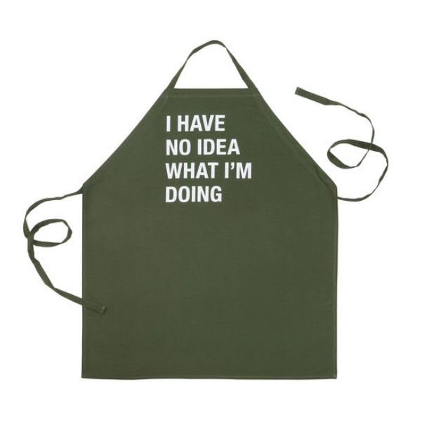 products i have no idea what i am doing apron 150×150