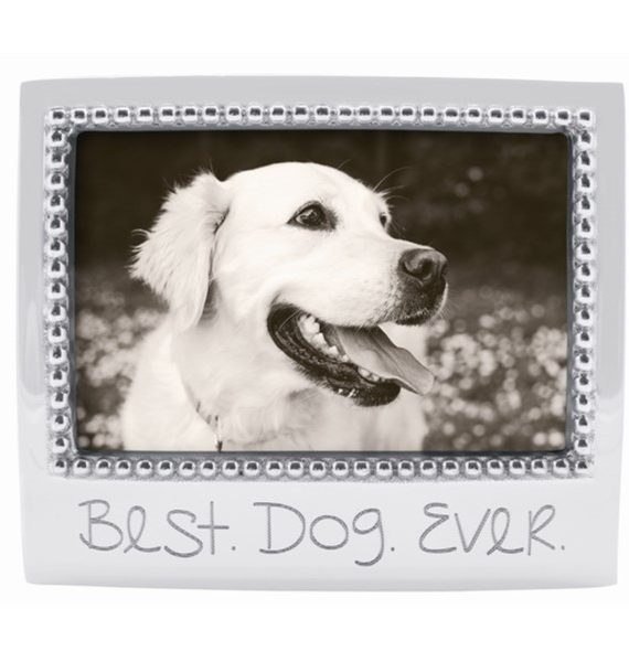 products best dog ever frame 150×150