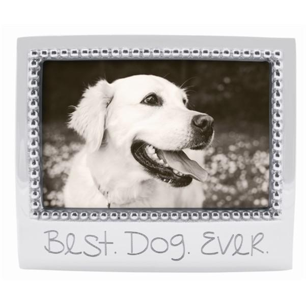 products best dog ever frame 150×150