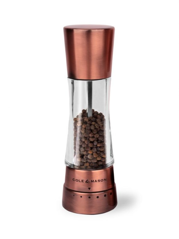 products derwent copper pepper mill 150×150