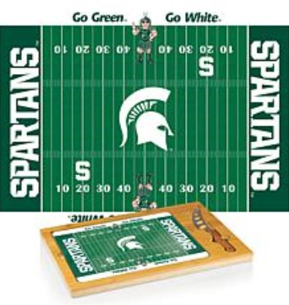 products michigan state cheese cutting board 150×150