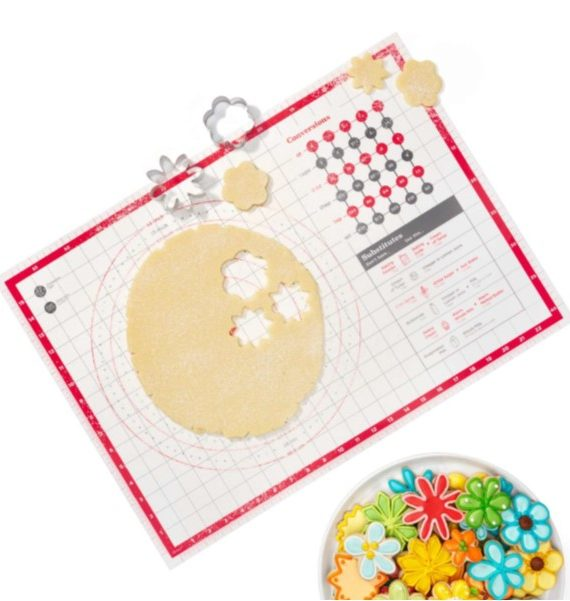 products silicone pastry mat 150×150
