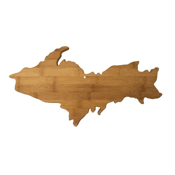 products upper peninsula cutting board 150×150