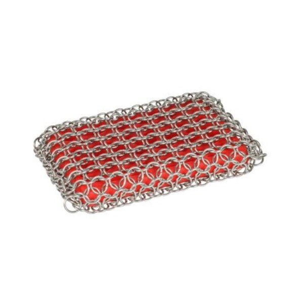 Lodge Chainmail Scrubbing Pad Cutler S