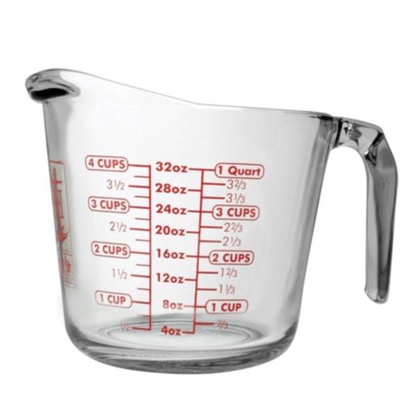 Cup Measuring Cup