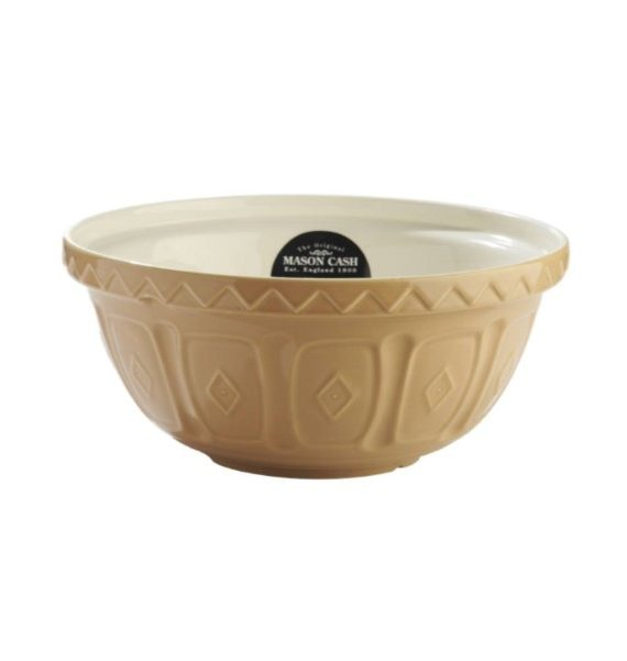 Beige mixing Bowl