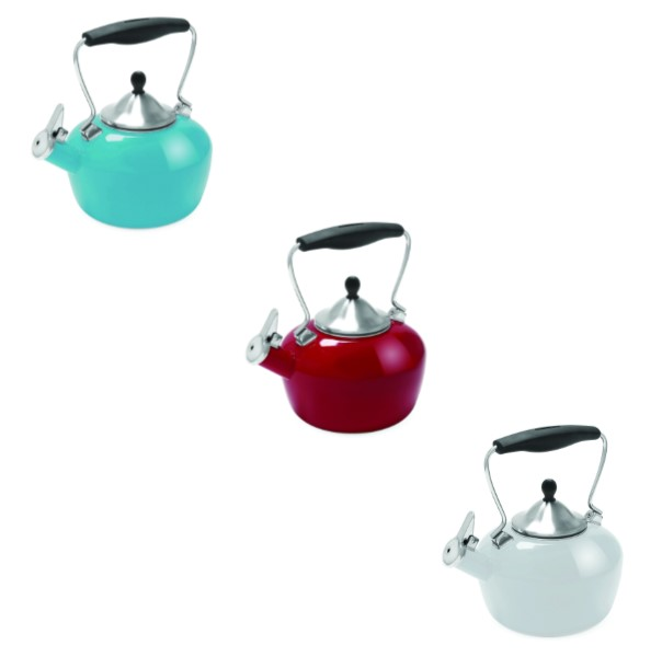 Chatherine Tea Kettle