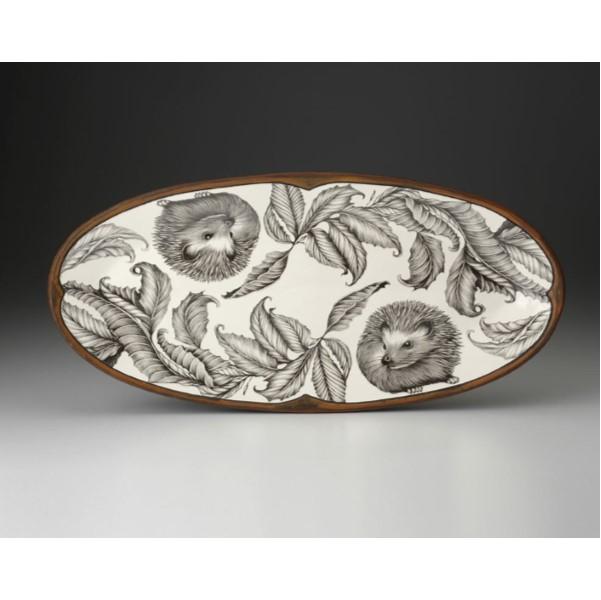 Hedgehog Fish Platter