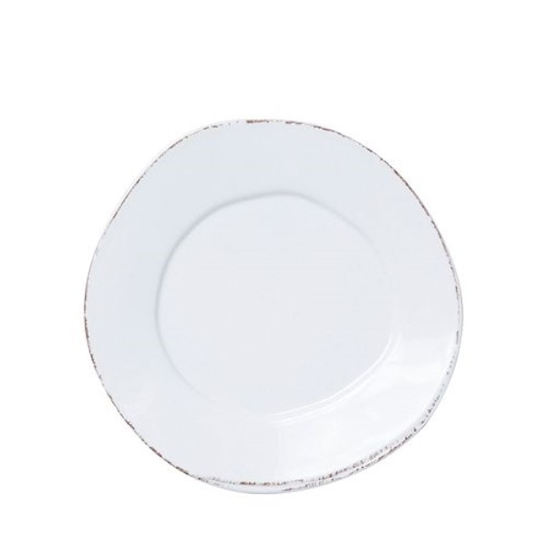 Lastra Melamine Salad White