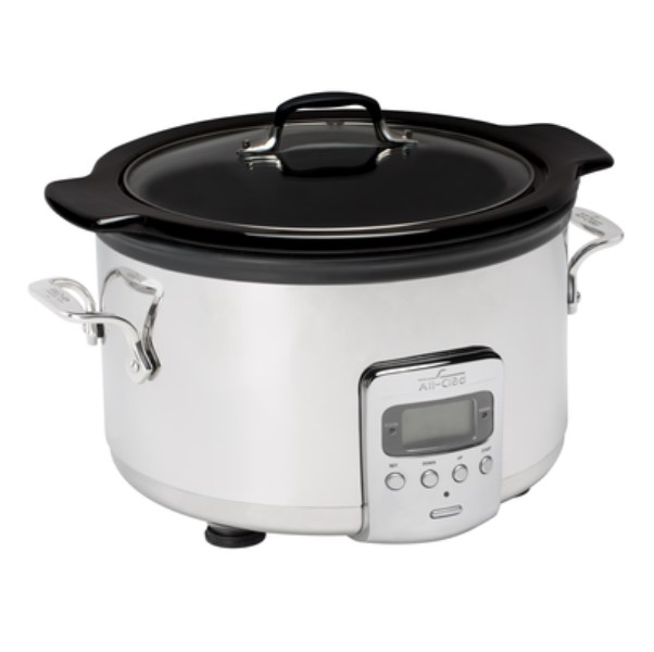 Qt Slow Cooker