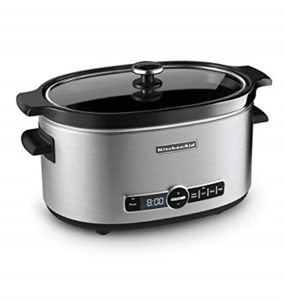 Quart Slow Cooker