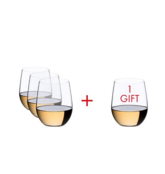 For O Chardonnay