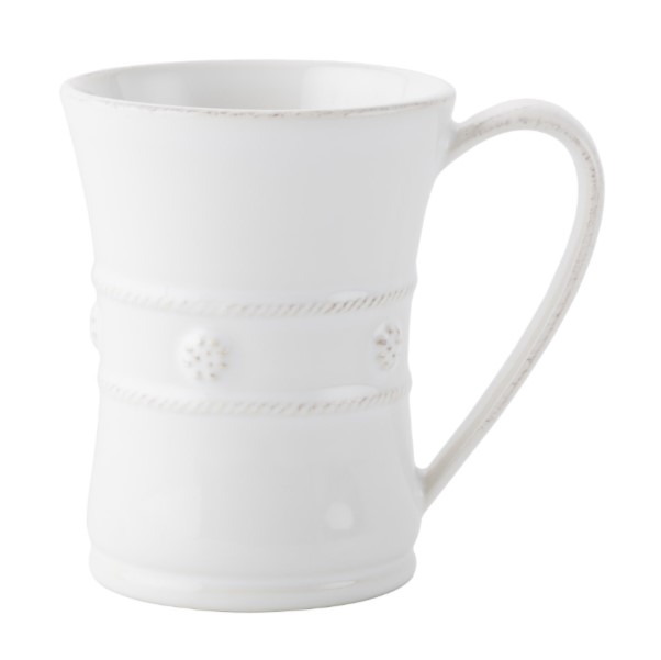 Berry And Thread Mug
