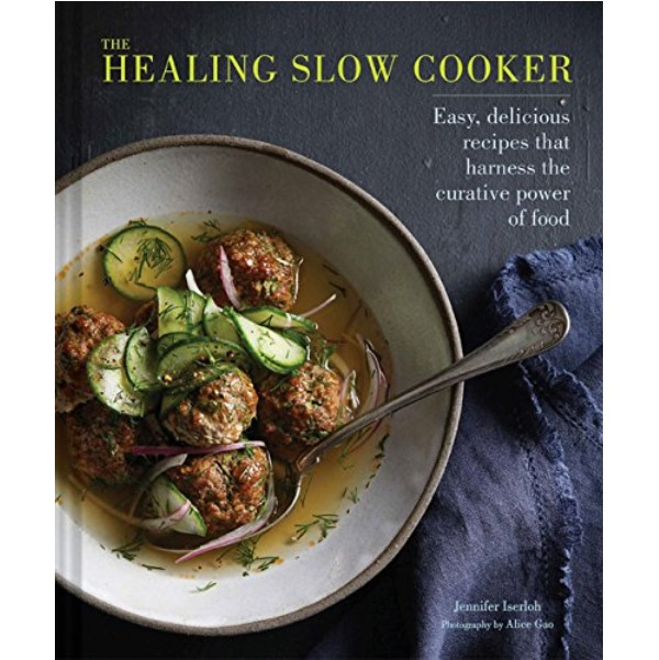 Healing Slow Cooker